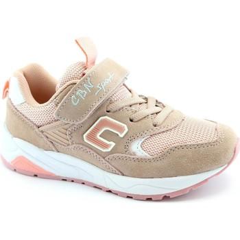 Chaussures Enfant Baskets basses Balocchi BAL-E21-356447-RO-b Rosa