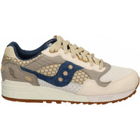 Chaussures Homme Baskets basses Saucony SHADOW 5000 MESH white-navy