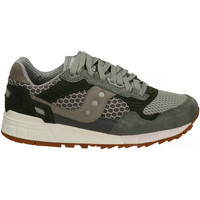 Chaussures Homme Baskets basses Saucony SHADOW 5000 MESH grey-green