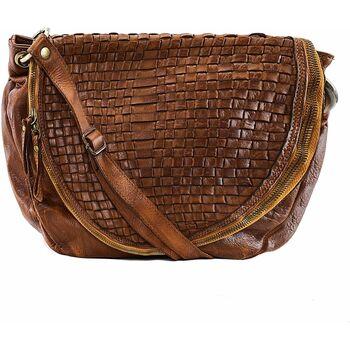 Sacs Femme Sacs Bandoulière Oh My Bag MISS BAYE Marron Camel