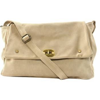 Sacs Femme Besaces Oh My Bag PIKE Taupe