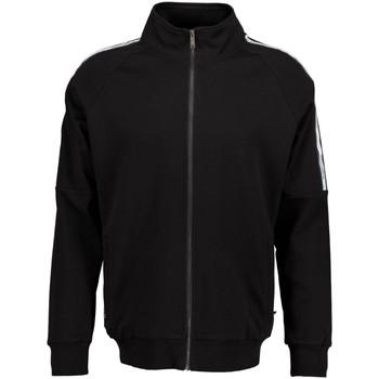 Vêtements Garçon Vestes de survêtement Deeluxe Sweat LEDO Black