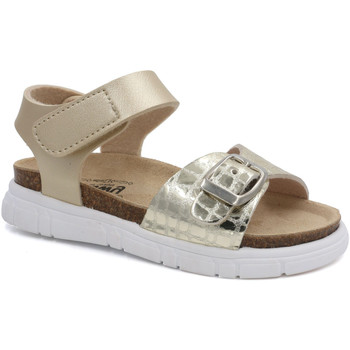 Chaussures Fille Sandales et Nu-pieds Billowy 7041C02 Or