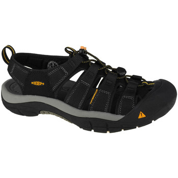 Chaussures Homme Sandales sport Keen Newport H2 Noir