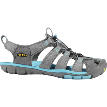 Chaussures Femme Sandales sport Keen Wms Clearwater CNX Grise