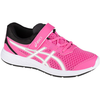 Chaussures Enfant Running / trail Asics Ikaia 9 PS Rose