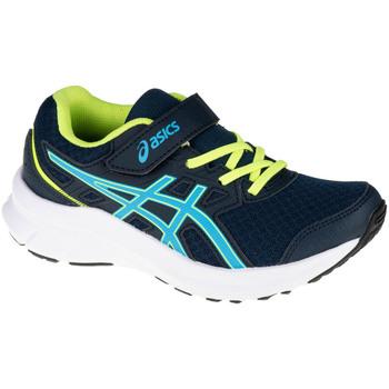 Chaussures Enfant Running / trail Asics Jolt 3 PS Bleu marine