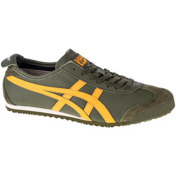 Chaussures Homme Baskets basses Onitsuka Tiger Mexico 66 1183A201-300 Vert