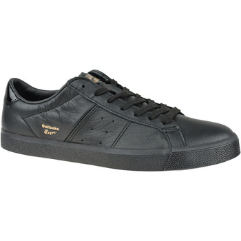 Chaussures Homme Baskets basses Onitsuka Tiger Lanwship 3.0 1183A568-001 Noir
