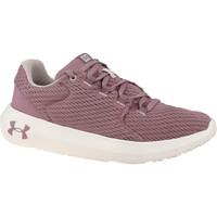Chaussures Femme Baskets basses Under Armour W Ripple 2.0 NM1 Rose