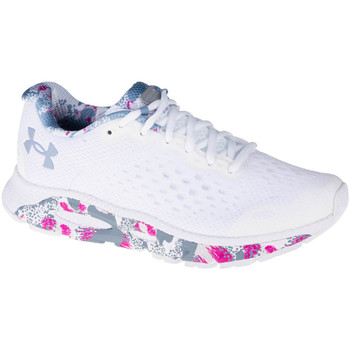 Chaussures Femme Running / trail Under Armour W Hovr Infinite 3 HS Blanc