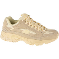 Chaussures Homme Baskets basses Skechers Stamina-Sterfo Jaune