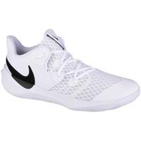 Chaussures Homme Fitness / Training Nike Zoom Hyperspeed Court Blanc