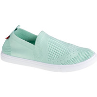 Chaussures Femme Baskets basses Big Star Shoes Vert