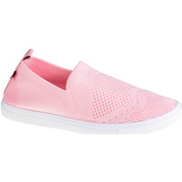 Chaussures Femme Baskets basses Big Star Shoes Rose