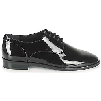 Chaussures Femme Derbies JB Martin EPATANT Noir