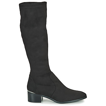 Chaussures Femme Bottes ville JB Martin JOLIE Noir