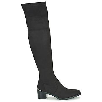 Chaussures Femme Bottes ville JB Martin JEUNE Noir