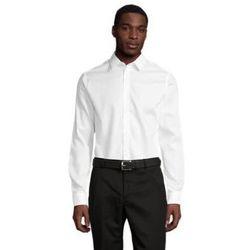 Vêtements Homme Chemises manches longues Sols BLAISE MEN Blanco óptimo