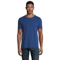 Vêtements Homme T-shirts manches courtes Sols LUCAS MEN Azul oscuro