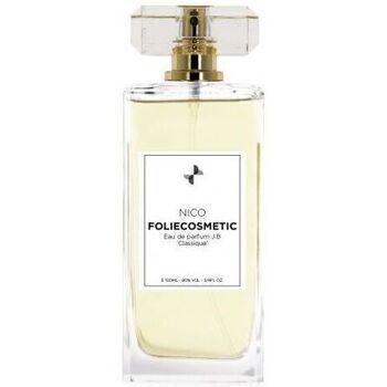 Beauté Femme Eau de parfum Folie Cosmetic Nico Mon eau de Parfum JB   100 ml Autres