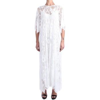 Robe 11048 Longue blanc - Pink Memories - Modalova