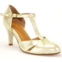 Chaussures Femme Escarpins We Do CO44826OR OR PLATINE METAL