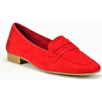 Chaussures Femme Mocassins We Do CO11029ROUGE ROUGE MIRO