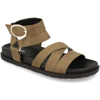 Chaussures Femme Sandales et Nu-pieds Buonarotti 1AF-1135 Verde