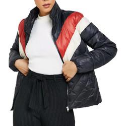 Vêtements Femme Doudounes Jacqueline De Yong 15184388 Noir