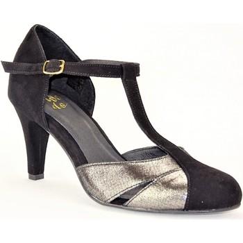 Chaussures Femme Escarpins We Do CO44826NOIR NOIR