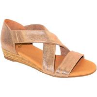 Chaussures Femme Sandales et Nu-pieds We Do CO44281BARDON BRONZE BARDON
