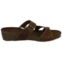 Chaussures Femme Sandales et Nu-pieds Interbios