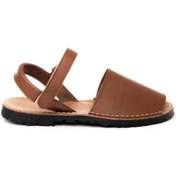 Chaussures Enfant Sandales et Nu-pieds Purapiel 69724 LEATHER