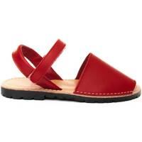 Chaussures Enfant Sandales et Nu-pieds Purapiel 69725 RED
