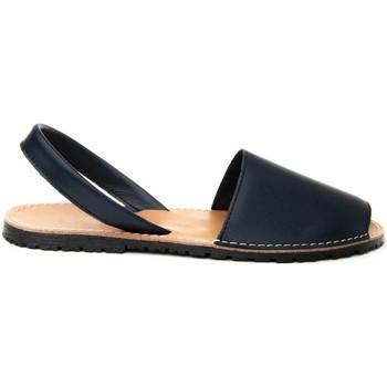 Chaussures Femme Sandales et Nu-pieds Purapiel 69727 BLUE
