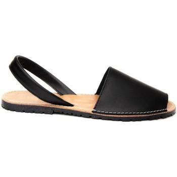 Chaussures Femme Sandales et Nu-pieds Purapiel 69728 BLACK