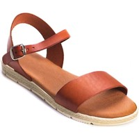 Chaussures Femme Sandales et Nu-pieds Charity 70017 TAUPE