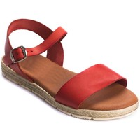 Chaussures Femme Sandales et Nu-pieds Charity 70020 RED