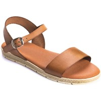 Chaussures Femme Sandales et Nu-pieds Charity 70024 BROWN