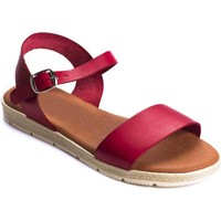 Chaussures Femme Sandales et Nu-pieds Charity 70025 MULTICOLORED