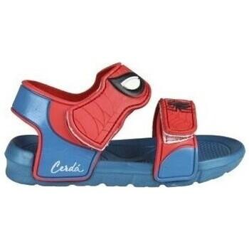 Chaussures Garçon Sandales et Nu-pieds Cerda 2300003048 Niño Azul bleu