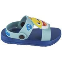 Chaussures Garçon Sandales et Nu-pieds Cerda 2300004770 Niño Azul bleu