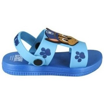 Chaussures Garçon Sandales et Nu-pieds Cerda 2300004311 Niño Azul bleu