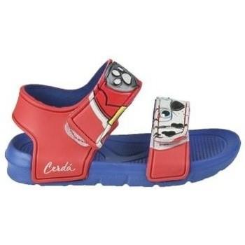 Chaussures Garçon Sandales et Nu-pieds Cerda 2300003045 Niño Rojo rouge