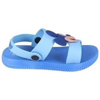 Chaussures Garçon Sandales et Nu-pieds Cerda 2300004766 Niño Azul bleu
