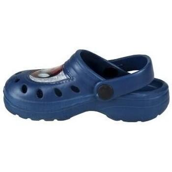 Chaussures Garçon Sandales et Nu-pieds Cerda 2300004300 Niño Azul marino bleu