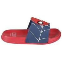 Chaussures Garçon Claquettes Cerda 2300004289 Niño Rojo rouge