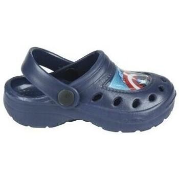 Chaussures Garçon Sabots Cerda 2300004303 Niño Azul bleu
