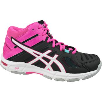 Chaussures Femme Fitness / Training Asics Gel-Beyond 5 MT Noir